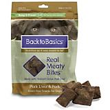 Back to Basics Meat Snacks Dog Treat