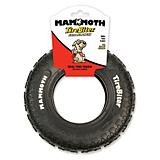 Mammoth TireBiter Paw Track Dog Toy