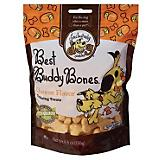 Exclusively Dog Buddy Bone Dog Treat