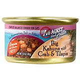 Evangers Against the Grain Big Kahuna Can Cat Food