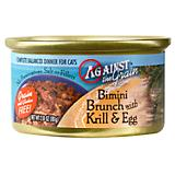 Evangers Against the Grain Bimini Brunch Cat Food