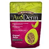 AvoDerm Original Recipe Biscuit Dog Treat