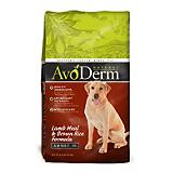 AvoDerm Natural Lamb/Rice Dry Dog Food