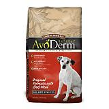 AvoDerm Oven Baked Original Beef Dry Dog Food