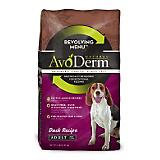 AvoDerm Revolving Menu Duck Dry Dog Food