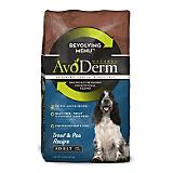 AvoDerm Revolving Menu Trout/Pea Dry Dog Food