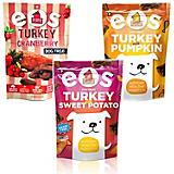 Plato EOS Turkey Dog Treat