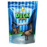 Plato Natural Duck Strips Dog Treat