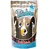 Plato Thinkers Salmon Sticks Dog Treat