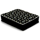 Crypton Rotator Midnight Rectangle Dog Bed