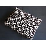 BowhausNYC Lattice Pillow Dog Bed