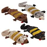 Grriggles Road Crew Unstuffy Dog Toy
