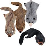 Grriggles Unstuffies Dog Toy