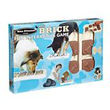 Nina Ottosson Brick Puzzle Dog Toy