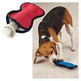 Zanies Rawhider Dog Toy
