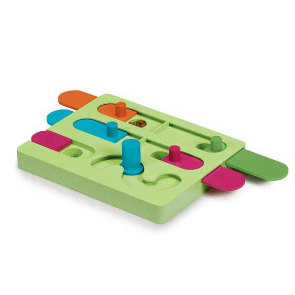 Zanies Slide n Seek Puzzle Dog Toy