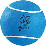 Zanies Large Tennis Ball Dog Toy 2 pk