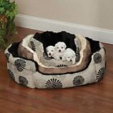 Slumber Pet Uptown Dog Lounger