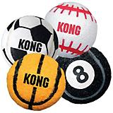 KONG Small Sport Balls Dog Toy