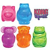 KONG Squeezz JELS Dog Toy