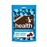 Isle of Dogs HEALTH Soft and Chew Dog Treats