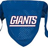New York Giants Dog Bandana