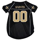 New Orleans Saints Dog Jersey