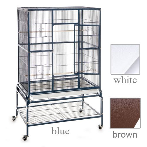 Aviantelligence Flight Cage Brown