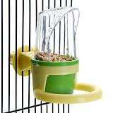 JW Pet Clean Cup Feed and Water Cup