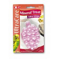 8 in 1 Mineral Treat for Small Bird Juicy Grape Best Price