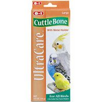 8 in 1 Cuttlebone Medium 1/4oz Best Price