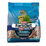 Kaytee Forti-Diet Bird Food Conure/Lovebird