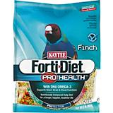 Kaytee Forti-Diet Bird Food Finch
