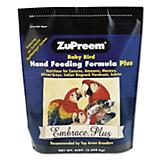ZuPreem Embrace Plus Bird Food