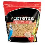 eCotrition Essential Parakeet Bird Food