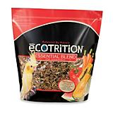 eCotrition Essential Cockatiel Bird Food