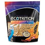 eCotrition Color Boost Parakeet Bird Food