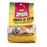 Snack Attack Fruit and Sticks Bird Treat