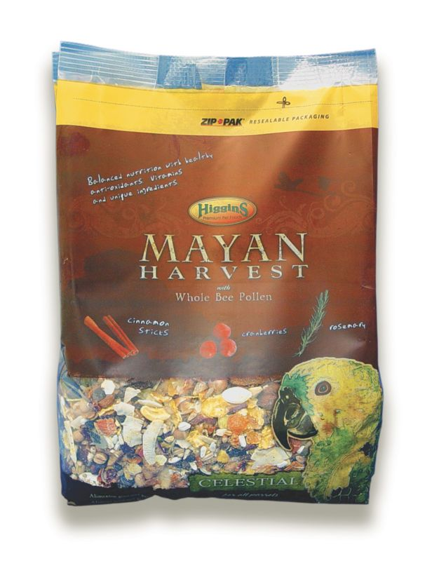 Higgins Celestial Blend Bird Food 3lb