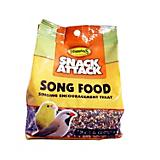 Snack Attack Song Food for Canaries and Finches