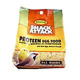 Higgins Snack Attack Proteen Egg Bird Food