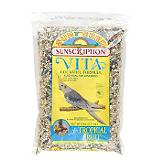Sun Seed Vita Cockatiel Bird Food