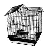 A and E House Top Cockatiel Cage