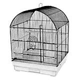A and E Round Top Cockatiel Bird Cage