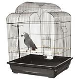 A and E Victorian Top Cockatiel Bird Cage