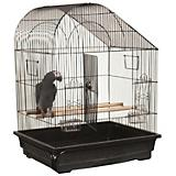 A and E Slant Top Cockatiel Bird Cage