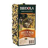 Birdola Big Ol Kob Squirrel Cake
