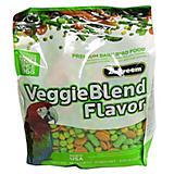ZuPreem VeggieBlend Flavor Bird Food