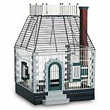 Prevue Featherstone Heights Stone Cottage Cage 292