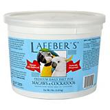Lafeber Macaw/Cockatoo Pellets